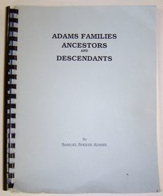 Genealogy Publications