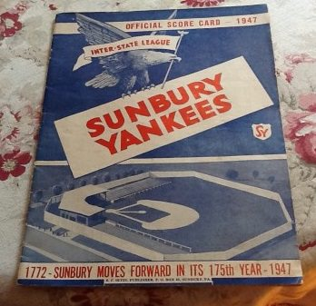 Sunbury Yankees